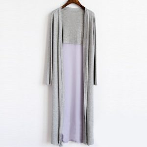 grey-chiffon-long-jacket