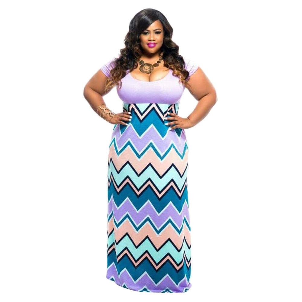 Plus Size Dresses  Maxi High Low amp Boho Dresses