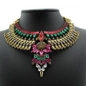 Item TypePendant Necklace