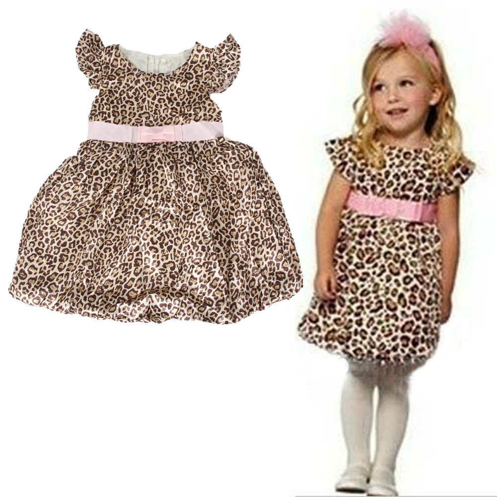 Find great deals on eBay for leopard print baby clothes. Shop with confidence.
