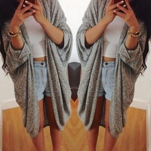 grey-long-cardigan