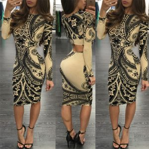 bodycon-abstract-dress