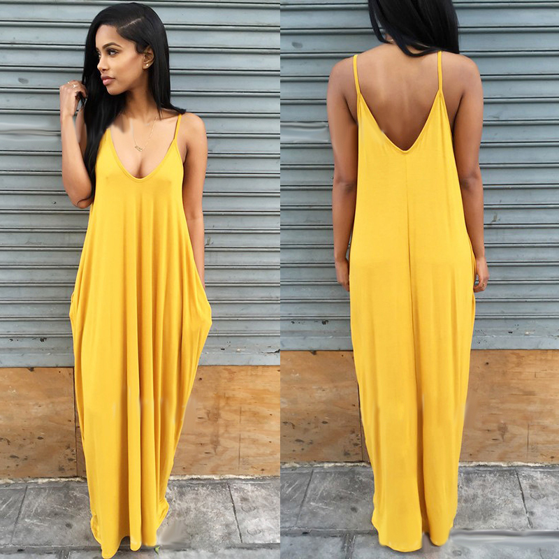 489cc6307366 ... THIN STRAP BAGGY HAREM JUMPSUIT Return to Previous Page. New. lightbox