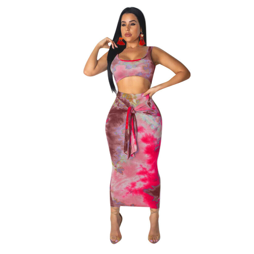 95c9d8352f ... CROP TOP TIE DYE SKIRT SET  PLUS SIZE AVAILABLE  Return to Previous  Page. New. lightbox